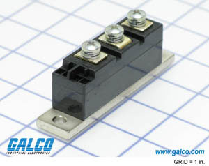 55-581-162: Power Modules from Name Brand Replacements™