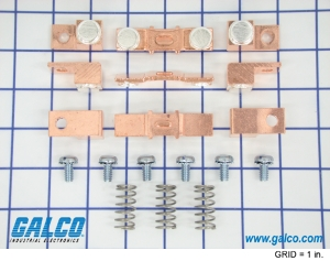 Contact Replacement Kits Contactors