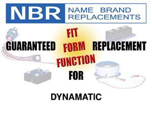 55-464-162: SCRs from Name Brand Replacements™