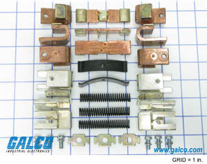 Joslyn Clark - Contact Replacement Kits Contactors