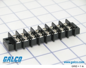 NTE Electronics - Terminal Blocks