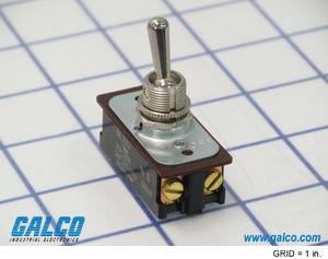 54-056-BP: Toggle Switches from NTE Electronics