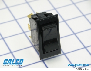 54-118-BP: Rocker Switches from NTE Electronics