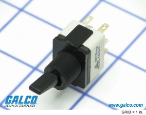 54-321-BP: Toggle Switches from NTE Electronics