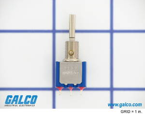 54-330-BP: Toggle Switches from NTE Electronics