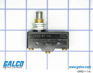 NTE Electronics - Limit Switches