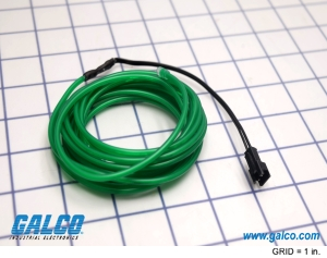 NTE Electronics - Electroluminescent Wire
