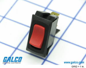 54-083-BP: Rocker Switches from NTE Electronics