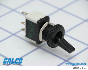 54-320-BP: Toggle Switches from NTE Electronics