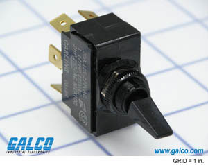 54-108-BP: Toggle Switches from NTE Electronics