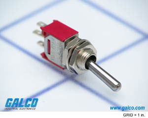54-142-BP: Toggle Switches from NTE Electronics