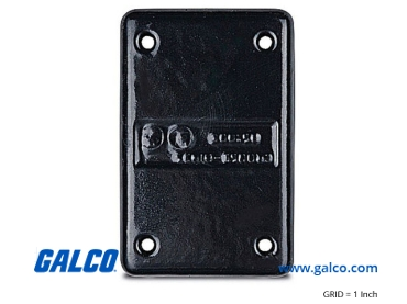 Ocal, a T & B Brand - Electrical Box Covers