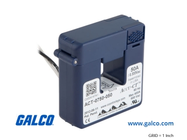 Opto 22 - Current Transformers