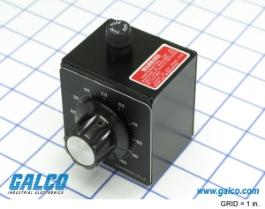 Variable Voltage Controllers
