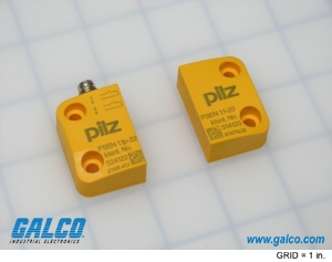 Magnetic Non-Contact Safety Switches