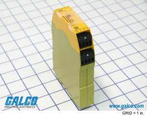 Pilz - Safety Relays