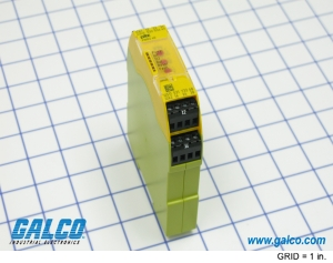Time Monitoring Safety Relays