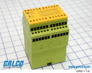 Safety Relays | How and Where Safety Relays Work on