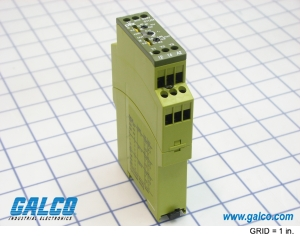 Electronic Monitoring Safety Relays