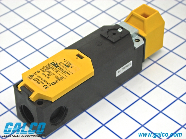 Details about  /Pilz psen me1s//1as mechanical safety switch 570000 dd4