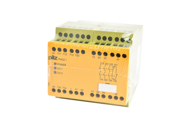 775650_p 775650 pilz e stop galco industrial electronics pilz pnoz x1 wiring diagram at bayanpartner.co