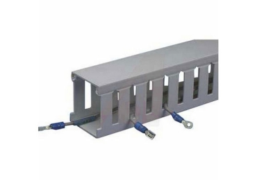 Panduit Wire Duct | Wire Duct Panduit Catalog Search Results Galco Industrial