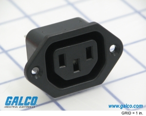 Straight Blade Adapters Plugs and Receptacles