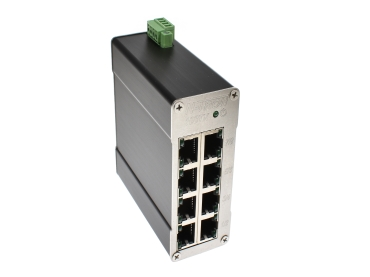 Red Lion - Ethernet Switches