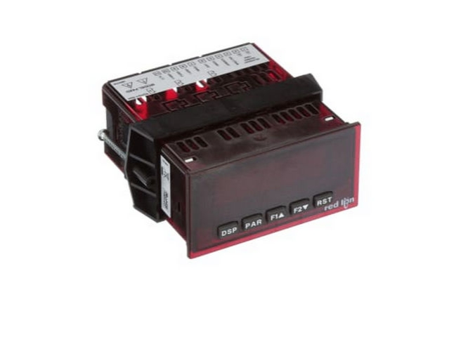 Business & Industrial RED LION PAXCDS20 SETPOINT QUAD RELAY OUTPUT ...