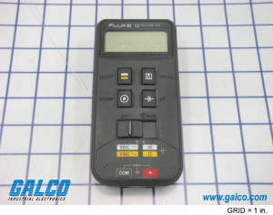 12 | Fluke | Multimeter REPAIR