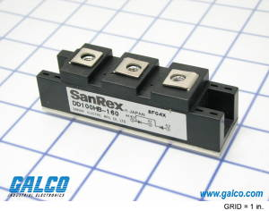 Sanrex-Sansha Electric Manufacturing - Power Modules