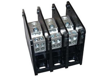 Sample image: MPDBC6263 Safety Cover for Mini MPDB SEries Distribution Block, 1-Pole