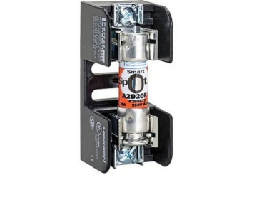 Sample image: P243E Fuseblock, 1-P, For Form 101 Fuse, Accepts: A50P/A50QS 70-200A Fuse