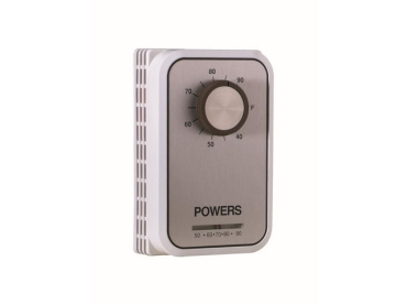 Siemens Building Technologies - Thermostats