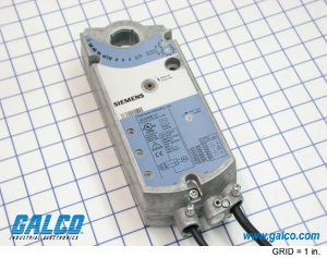Damper Actuators Dampers