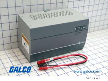 Sola UPS Systems  Buy direct from Galco Industrial Electronics