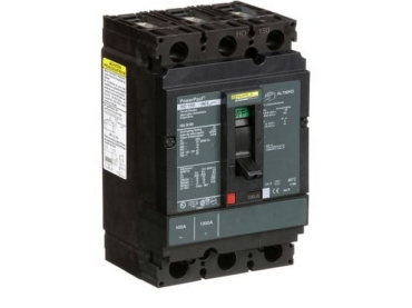 Square D - Circuit Breakers