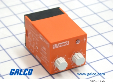 Syrelec, Brand of Crouzet Control - Protection Relays