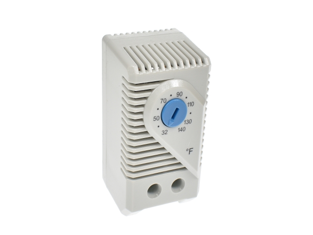 Stego Small Compact Thermostat Controller Type KTS 011 NO IP20 01141.9-00 NEW
