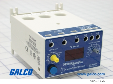 777 Lr P2 Symcom Protection Relays Galco Industrial