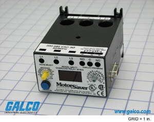 777 Hvr P2 Symcom Protection Relays Galco Industrial