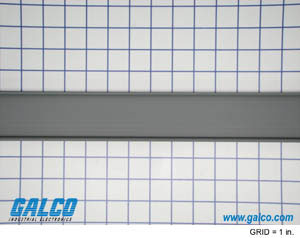 TY2CPG6: Wire Duct from Thomas & Betts