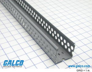 TY2X2RPG6: Panel Duct from Thomas & Betts