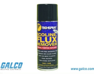 Flux Remover Chemicals