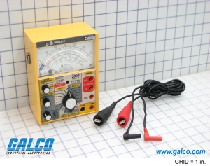 Railroad Testers Test Equipment