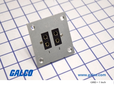 Connector Panels Thermocouples