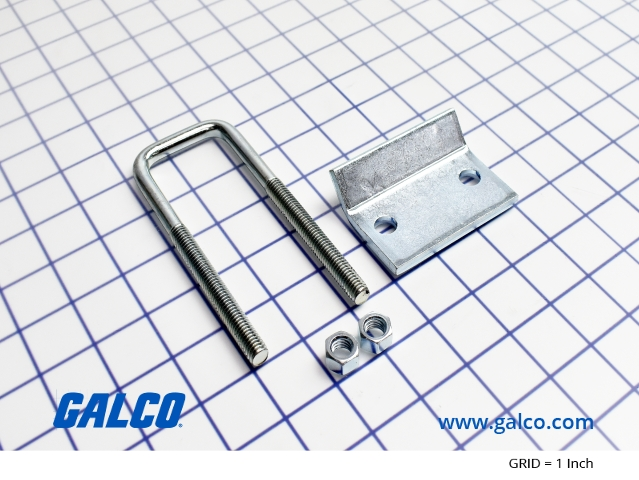 P2786EG - Unistrut - Beam Clamps | Galco Industrial Electronics