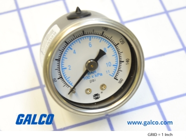 US Gauge - Panel Meters & Gauges