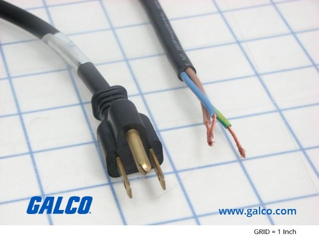 Fine 17512 Volex Cordset Galco Industrial Electronics Wiring Cloud Hisonuggs Outletorg