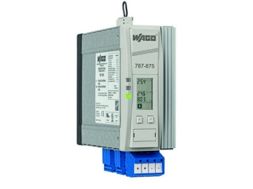 Wago - Battery Chargers Power Supplies